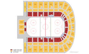 Tickets Syracuse Crunch Vs Charlotte Checkers Syracuse