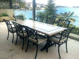 glass top patio tables patio table tops stone top patio table stone patio table tops in