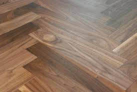 herring bone hardwood floors