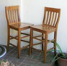 schoolhouse chairs black. pottery barn schoolhouse chair bar stool chairs black 4