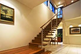 Captivating Basement Stair Lighting Ideas Images Design Ideas ...