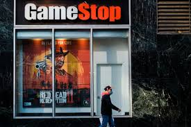 Gme stock is worth $40 to. How Reddit And Wallstreetbets Blew Up Gamestop S Stock Vox