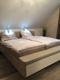 Schlafzimmer 1 Kellenhusen Fewo Jules Webseite