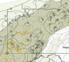Marcellus Shale Results Continue To Amaze Geologists