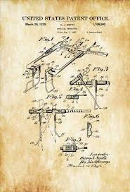 surgical instrument patent 1902 doctor office decor. 🔎zoom Surgical Instrument Patent 1902 Doctor Office Decor R