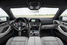 2020 Bmw M8 Gran Coupe Brings 600 Hp To The La Auto Show
