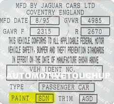 What Color Did Jaguar Bless Your Car With Page 7 Jaguar