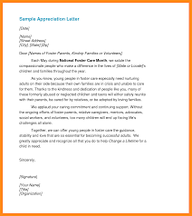 Letters Of Appreciation 11 12 Letters Of Appreciation Template Elainegalindo Com