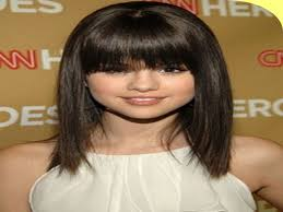 Long Hair Haircuts For Round Faces Page 528 Of Hairstyles Category