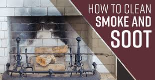 how to remove smoke stains