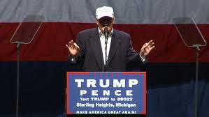 Trump's Previous Promises On Health Care CNNPolitics Impressive Trump Healthcare Quote