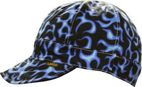 Welding Hat Pattern Simple Welding Hats Tag Hats