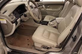 2004 volvo s80 2 5t awd heated seats 10394635 12