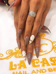 Umělé Nehty Nehtové Studio La Casta Nail And Beauty