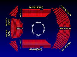 Elektra Theatre Seating Chart Nyc The Circle In The Square Theatre All Tickets Inc