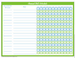 bill organizer template best photos of bill payment organizer template excel bill payment