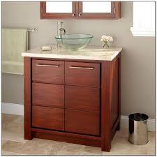 Handicap Bathroom Vanities Bathroom Vanity Vessel Sink Combo24 For Lowes Legion Wt908336 Base