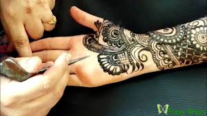 Full Hand Bridal Mehndi Designs Indian Wedding Full Hand Bridal Mehndi Designs Indian Wedding New Design