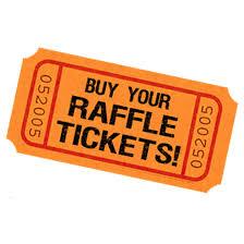Raffles Tickets Raffle Tickets