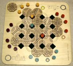 Wooden Strategy Games Kadon Enterprises Abstract Strategy Games Page 100 of 100 37