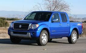 Pickup Truckss: Suzuki Pickup Trucks