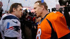 Should the New England Patriots give Peyton Manning a call Boomer