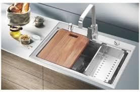 FuturaModular Kitchen Sink