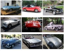 We Buy | Classic Cars Dealership | Beverly Hills Car Club