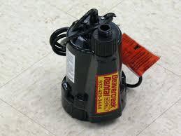 garden hose pump. Garden Sump Pump Hose Electric Watering W