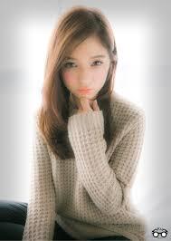 Hironori Kumonさんのヘアスタイル 毛先ワンカールのストレートロン