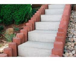 Die laufbreite von treppen muss nach der din mindestens 50 cm bei baurechtlich nicht notwendigen treppen betragen. Kann Blockstufe Aus Beton Grau 50 Cm X 34 Cm X 15 Cm Kaufen Bei Obi