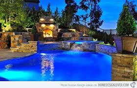 Pool Designs  3 Ideas for Your Backyard