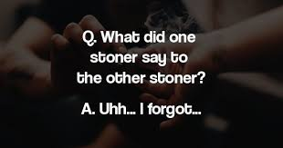 40 Dopey Jokes Only Stoners Will Understand Interesting Stoner Friendship Quotes