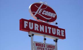 Lecornu Bedroom Furniture Le Cornu Furniture Store To Close