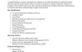 Examples Of Resumes For Freshmen College Students Sample Resume With ...