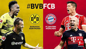 The match is a part of the super cup. Borussia Dortmund Vs Bayern Munich Live Streaming Tv Listings Likely Xis Date Time In Ist Football News Zee News