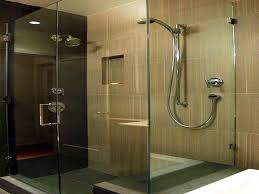 modern bathroom shower ideas. Plain Modern Bathroommodern Bathroom Neutral Shower Design Ideas Pictures Inspiring Modern  For B