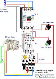 motor starter diagram start stop 3 wire control starting a three for motor starter diagram start stop 3 wire control starting a three for and wiring