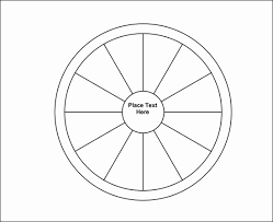 Blank Concept Map Template Unique 7 Best Mind Maps Images On ...