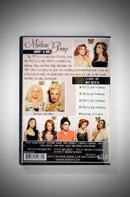 micheline pitt s modern pinup hair and makeup dvd