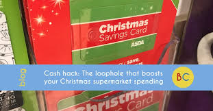 Cash Hack The Loophole That Boosts Your Christmas Supermarket