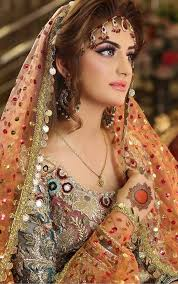 bridal makeup ideas by kashee s artist for mehndi
