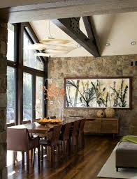 edor brown dining roomsstone