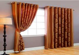 Curtain Design Ideas patio door curtain design