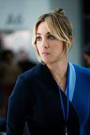 Kaley Cuoco: Soaring post-'Big Bang' as HBO Max's 'Flight Attendant'