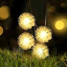 hanging solar patio lights. Chuzzle Ball Solar String Lights - LOENDE Christmas 8 Modes Powered Outdoor For Wedding Home Garden Patio Party, Hanging