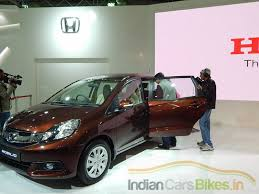 new car launches july 2014Honda Mobilio India Launch In July 2014  Indian Cars Bikes