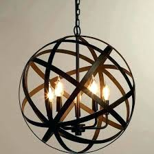 wood ball chandelier wood and metal orb chandelier chandeliers wood sphere chandelier wood and metal orb
