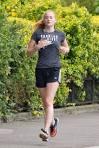 Sophie hot outdoor aerobic 1