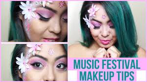 2016 festival makeup tips edc beyond wonderland coaca you